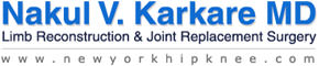 Nakul V. Karkare MD - Limb Reconstruction & Joint Replacement Surgery